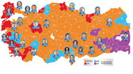 Habertürk yazarı Muharrem Sarıkaya: AK Parti yerel seçimde yüzde 30'lara düşebilir