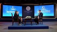 Berat Albayrak A Haber CNN Türk ortak yayınında