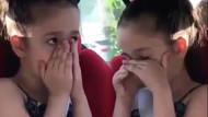 İbrahim Tatlıses'in kızı Elif'i ağlatan şarkı