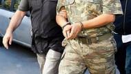 TSK'da FETÖ operasyonu! 110 asker için gözaltı kararı