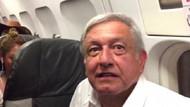 Meksika Devlet Başkanı: Bu kadar yoksulluğun olduğu bir ülkede lüks bir uçağa binmekten utanırım
