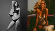 Victoria's Secret'ın yeni melekleri!