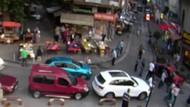 Park etme kavgasında bir kişiyi öldüren polisin ifadesi ortaya çıktı
