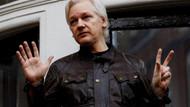 Julian Assange'dan çarpıcı iddia: Özgürlüğün sonu geldi