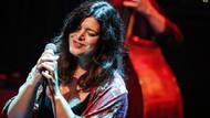 La Casa De Papel'in sesi Cecilia Krull ilk kez İstanbul'da
