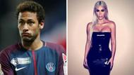 Neymar'ı kızdıracak benzetme: Futbolun Kim Kardashian'ı