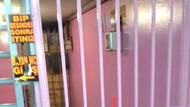 Esenler Otogarı tuvaletleri tepki topluyor: Hapishane mi tuvalet mi?
