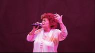 Selda Bağcan: Türk sosyetesi beni dünyaca ünlü olduktan sonra dinledi