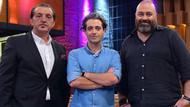 MasterChef Türkiye jüri üyeleri kimdir?