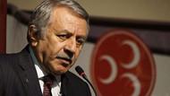 MHP'li Celal Adan: Ekonomi iyi değil af çıksın