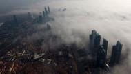Meteorolojiden flaş uyarı: Sıcaklık 15 derece düşecek