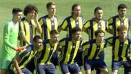 Nereden nereye? Ozan Tufan U21 derbisinde oynadı