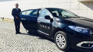 Uber Türkiye'den flaş adım! Maliye Bakanlığı onaylı...