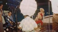 Marilyn Monroe'nun daha önce görülmemiş fotoğrafları ortaya çıktı