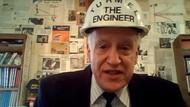 Dünyanın en çok seçim kaybeden siyasetçisi John Turmel 96'ncı kez seçime giriyor