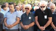 Salih Kalyon'dan 47 yıllık eşine veda