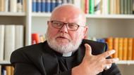 Katolik Kilisesi cinsel taciz için af diledi