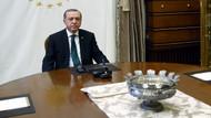 Erdoğan: Mesut Özil'e gösterilen tepkiye anlam veremedim