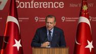 Erdoğan'dan ABD'ye mesaj: Alınan her karar karşılık bulur