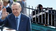 Cumhurbaşkanı Erdoğan Almanya'da! Üst düzey güvenlik önlemleri alındı