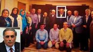 FETÖ elebaşı Gülen'le fotoğraf çektiren isme kritik görev