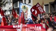 Erdoğan'ın cami açılışını yapacağı Köln'de hem protesto hem destek eylemi