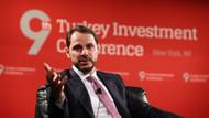 Berat Albayrak'tan flaş McKinsey açıklaması