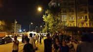 Son dakika: Sokak düğününe silahlı baskın: Arabayla gelip taradılar