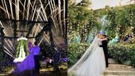 Chiara Ferragni ve Fedez evlendi! Gelinlik 600 saatte hazırlandı