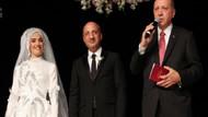 Erdoğan'ın sırdaşı Mücahit Arslan böyle evlendi: O düğünün perde arkası