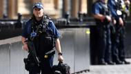 BBC binası önünde bombalı araç paniği