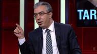 Cumhurbaşkanlığı Başdanışmanı Uçum: Türkiye'ye sol pratikleri AKP getirdi