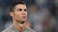 Kathyn Mayorga Cristiano Ronaldo'ya tecavüz davası açtı