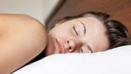 Uyurken neden ağzınız akar?