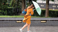 Meteoroloji'den o illerde için son dakika yağış uyarısı