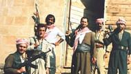 Orgeneral İsmail Metin Temel'in peşmerge kıyafetli fotoğrafları ortaya çıktı