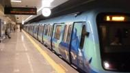 Taksim metrosunda arıza: Seferler normale döndü