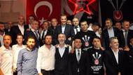 Beşiktaşlı 20 dernekten Fikret Orman'a destek açıklaması