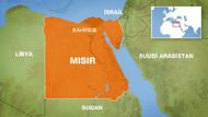 ABD'nin Kahire Büyükelçiliği yakınına patlayıcı atıldı