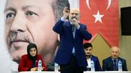 Süleyman Soylu yerel seçimde Ankara'dan aday yapılacak iddiası