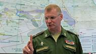 Rusya: Suriye'de Rus hava üssüne saldıran 47 İHA imha edildi