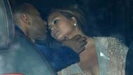 John Legend ve Chrissy Teigen'ın tutkulu öpücüğü
