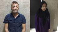 Ankara'da yasak aşk cinayeti! Sevgilisinin kocasını döverek öldürdü