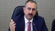Adalet Bakanı Abdulhamit Gül'den af teklifi açıklaması