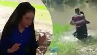 Zorla evlendirilmek istenen genç kız Dicle'de intihar etmek istedi