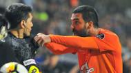 Süper Lig'de en fazla değer kaybeden futbolcu Arda Turan