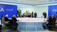 İran'da Erdoğan ve Putin arasında İdlib atışması