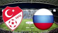 Türkiye Rusya maçını neden hiçbir kanal yayınlamıyor?