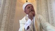 Cami imamı, Ey Trump senin doların varsa bizim Allah'ımız var dedi, twitterı salladı