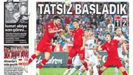 Spor basınında günün manşetleri (8 Eylül 2018)